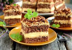 Polish Cake Recipe, Polish Recipes, Polish Food, Food Cakes, Saveur, Tiramisu, Fondant, Cake Recipes, Cheesecake