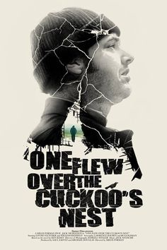 One Flew over the Cuckoo's Nest by GREG RUTH /