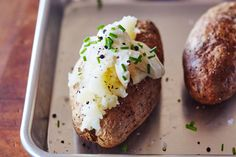 How To Bake a Potato: Three Easy Methods — Tips from The Kitchn