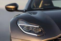 2017年通じての輸入車登録ランキング成長率ではアストンマーティンがダントツでNo.1