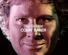 Colin Baker