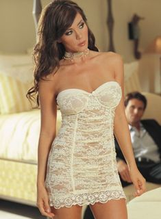 Corset Bridal Lingerie  Stretch Lace fabric  Lingerie Express