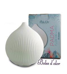 Aroma diffuser Padma Lotus Bloem van Boles d'olor