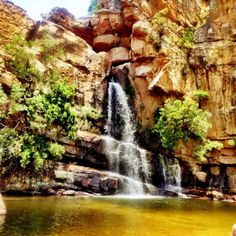 A gorgeous day at Waterfall Farm in the #Cederberg! . Have you been? . Pic snapped by Travelstart's Terri Brand