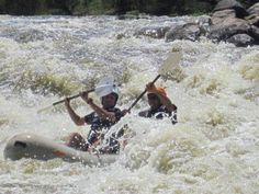 I joined a group of friends to go rafting with Earth Adventures on the Vaal River in Parys (near Johannesburg, South Africa) Group Of Friends, Rafting, South Africa, To Go, Earth, River, Adventure, Check, Adventure Game