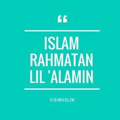 [IslamRahmatanLilAlamin] 8 KEMASLAHATAN  KETIKA SYARIAH & KHILAFAH DITERAPKAN KAFFAH