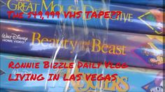 THE $49,999 VHS TAPE?? | Life in Las Vegas Daily Vlog #113