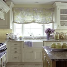 French Country Kitchen- when we redo downstairs