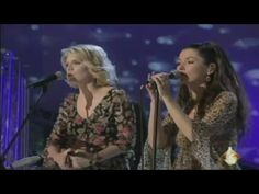 Shania Twain ft Alison Krauss ~ Forever And For Always ~ Live 2004 in Nashville @ CMT Awards - YouTube