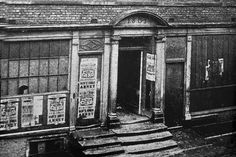 Sunderland's first Library, High Street East Penshaw Monument, Albion House, Victoria Hall, Green Terrace, Victorian Buildings, North East England, Tower House, Coach House, Sunderland