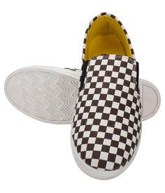 Best Walk Brown Suede Leather Loafers Brown Loafers, Leather Loafers, Suede Leather, Printed Shoes, Loafers Online, Brown Suede, Vans, Walking, Slip On