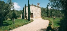 Villa San Crispoto in Italy - luxury wedding venue Italy www.romanticitalianweddings.com