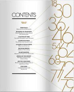 magazine contents design - content of magazine _ magazine content _ magazine content page _ content design magazine _ table of content magazine _ magazine content page design _ content layout magazine _ magazine contents design Page Layout Design, Graphisches Design, Buch Design, Magazine Layout Design, Magazine Layouts, Design Model, Cover Design, Creative Design, Design Ideas
