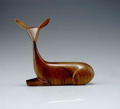 Lot: Kleines Reh, nach 1945, Lot Number: 0609, Starting Bid: €400, Auctioneer: Quittenbaum Kunstauktionen GmbH, Auction: Art Nouveau and Art Deco, Date: October 25th, 2011
