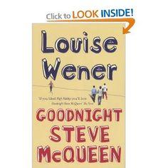 Goodnight Steve McQueen