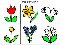 Pictogram, Logos, Ms, Flowers, Spring, Autism, Kids Learning, Logo