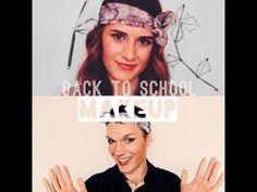Back to School Makeup - ThatGibsonGirl18