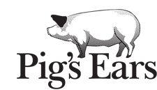 Pig's Ears in Richmond, (S) West London.