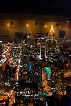 Downtown, Atlanta, GA, United States