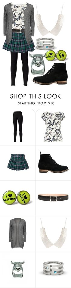 """And the Horns of a Dilemma: Cassandra Cillian"" by peregrinetook ❤ liked on Polyvore featuring Fat Face, Dorothy Perkins, Abercrombie & Fitch, ASOS, Alexander McQueen, ONLY, Z Designs, Gemvara, TV and theLibrarians"