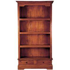 Wicker Emporium Bookcase. Got it on sale!