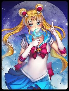 Sailor moon. Forum dinges de series télé http://ddstv.fr/forum/index.php