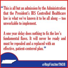 IRS Controlled Healthcare