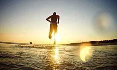 Zelfs af en toe hardlopen zorgt voor minder kans op diabetes. Maak daar gebruik van.