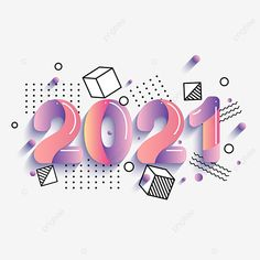 Photoshop, New Year Clipart, Texture Gradient, 2020 Calendar Template, Page Borders Design, Pop Stickers, Line Texture, Memphis, Geometric Lines