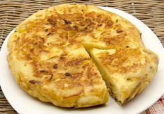 Así se hace una buena tortilla de patatas. Noticias de Gastronomía y cocina