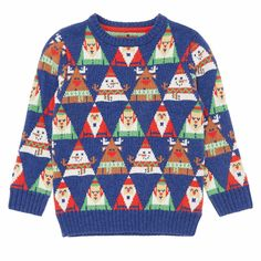 eac10735653 13 Best Christmas | Kids' Christmas Jumpers images in 2016 ...