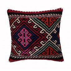 Turkish Kilim Pillow Cover Bohemian Pillows, Kilim Pillows, Pillow Covers, Carpet, Gifts, Handmade, Design, Home Decor, Homemade Home Decor