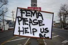 FEMA Decides To Stop Taking Climate Change Into Account As It Plans For Future | HuffPost