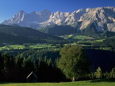 View from the Raunerhof rooms Rooms, Mountains, Nature, Summer, Travel, Image, Bedrooms, Naturaleza, Summer Time