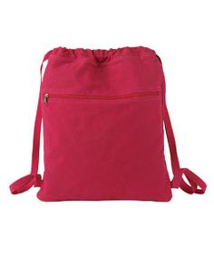 783af13a8 Authentic Pigment Drawstring Bag Pigment-Dyed Canvas Cinch Sack 1901 NEW