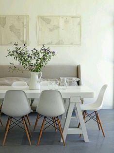 cavaletes para mesas de jantar - Pesquisa Google