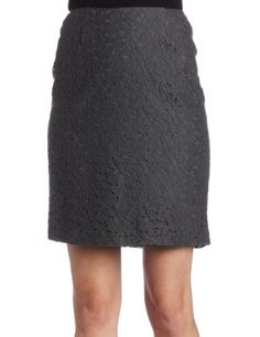 Weston Wear Women's Lace Pencil Skirt, Grey, Medium Weston Wear. $28.70. Made in USA. 70% Cotton/30% Nylon; Lining: 95% Rayon/5% Spandex. Exposed zipper. Hand Wash. Below the knee length