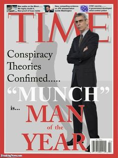 Richard Belzer finally his conspiracy theories are right funny