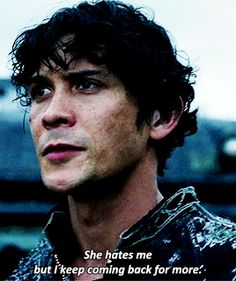 poor bellamy