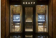 Graff Diamonds Opens in Ritz-Carlton Hong Kong | Watches & Jewellery | HongKongTatler.com