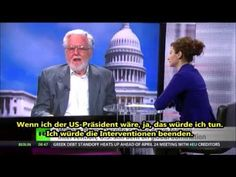 2015-04-17 William Blum: Die USA streben nach Weltherrschaft seit zwei Jahrhunderten - YouTube Youtube, Usa, World, World Domination, The World, Youtubers, Youtube Movies, U.s. States