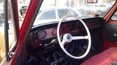 C14 ano 1966 - restauração