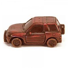 #Chocolate #car #Toyota Rav4 #angelinachocolate