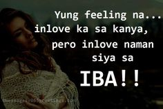 Share this on WhatsAppLooking for some hugot lines tagalog about love? This collection of hugot lines love quotes might what you're looking for. Love Quotes For Her, Cute Love Quotes, First Love Quotes, Soulmate Love Quotes, Love Quotes With Images, Love Quotes For Boyfriend, Romantic Love Quotes, Quotes Images, Hugot Lines Tagalog Funny