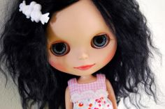 10/52 weeks of blythe… Maddy… <3