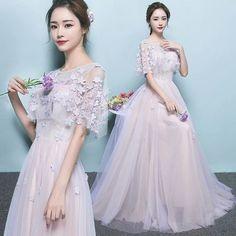 ♡ wedding ウェディングドレス/ パーティードレス 結婚式