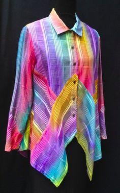 SFWG :: Modern Artisanal Style Since 1976 - Sweaters & Shirts