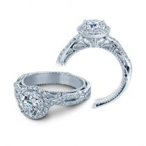 Verragio Venetian engagement ring available at Savoy's Jewellers!