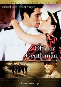 Amazon.com: Officer And A Gentleman, An: Richard Gere, David Keith, Debra Winger, Lisa Blount, Lisa Eilbacher, Louis Gossett Jr., Robert Loggia, Taylor Hackford: Movies & TV