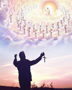 #creştinism #Evanghelie #bible_versuri #Creatorule #rugăciune #dumnezeu_însuși  #iov #despre_dumnezeu_si_credinta Jesus Is Coming, Blessed, Concert, Salvador, Names Of God, Clouds, Bible, Heavens, Savior